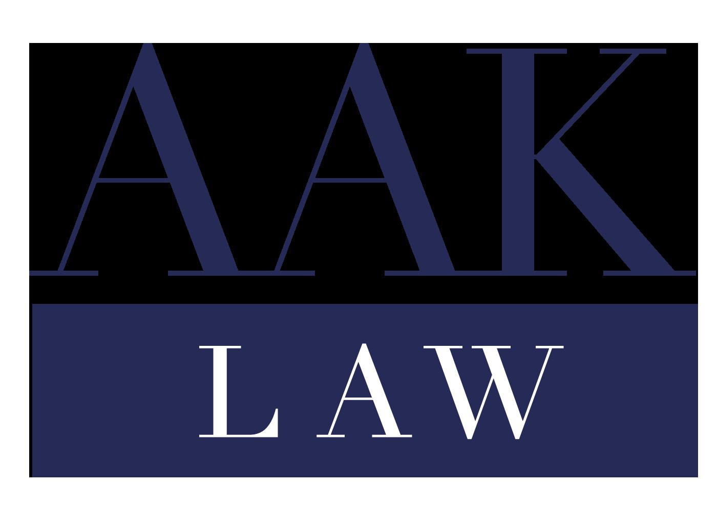 AAK Law